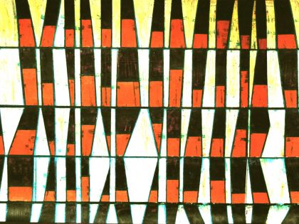 Teselaciones simétricas, de Piet Mondrian a EAPyVP