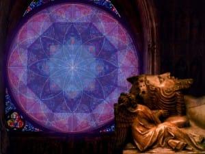 Convergencias simétricas 2D y 3D