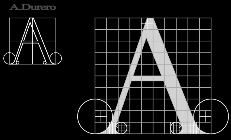 Morfogénesis de signos digitales innovadores: tipografía modular. Gramma=type. Poética=innovation. Explore the possibilities of generating significant signs (digital typographies