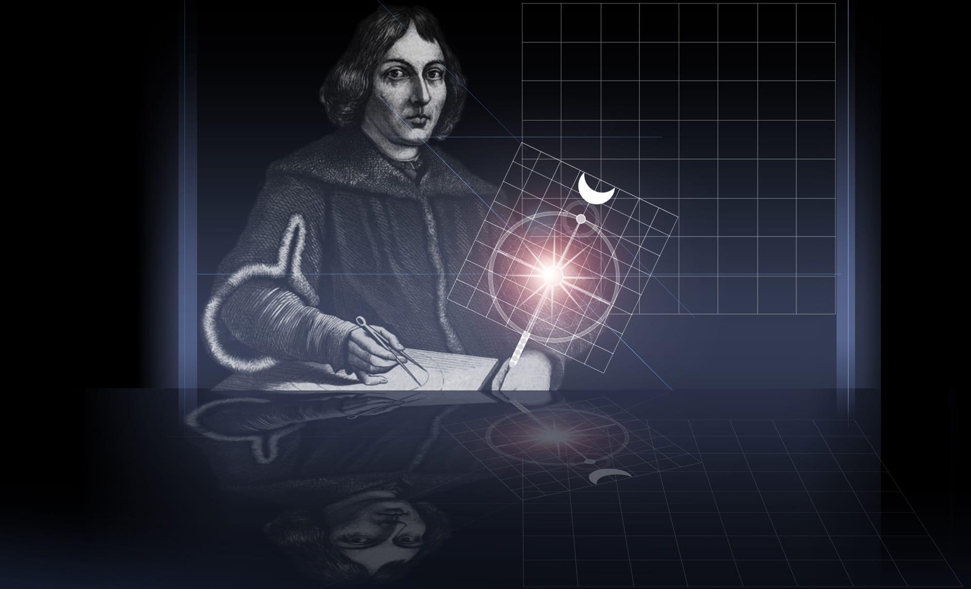 002Nicolas-Copernico_8981485113_o