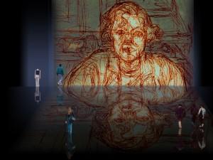 Alberto Giacometti  Órbitas y trayectorias del firmamento interior.