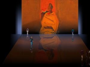Rufino Tamayo – Imaginación e inminencia.