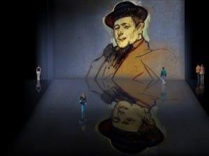 Toulouse-Lautrec  – Trazador de mapas existenciales.
