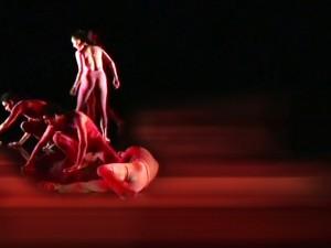Ballet Teatro del Espacio