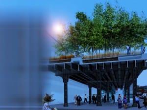 High Line NY Resemantización