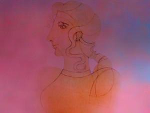 Roberto Real de León Fisonomías IV