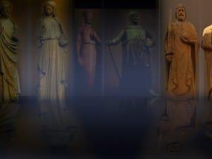 Museos Virtuales, Enciclopedias habitables