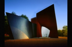 Esencia de la arquitectura- espacio