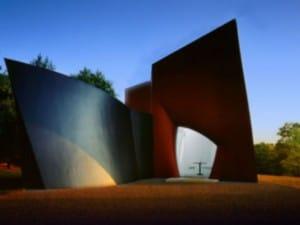 La esencia de la arquitectura es el espacio