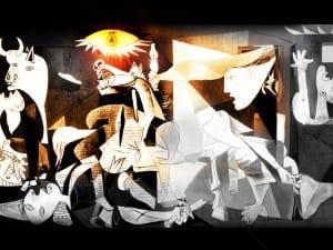 Recuerdos del Guernica