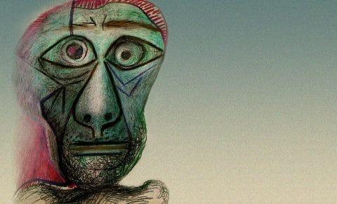 Picasso poliédrico