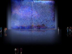 Estancias Raku / Islas y novas de la imaginación