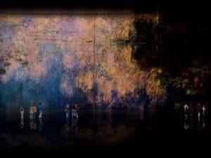 Sustancias Solares / Claude Oscar Monet