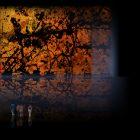 Emblemas de Lluvia Jackson Pollock