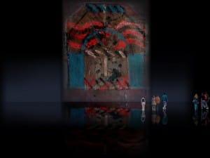 Distinta Fusión / Vicente Rojo