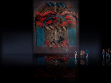 Distinta Fusión  | Vicente Rojo