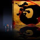 Zen Graphía Descripciones espontáneas de la intuición.