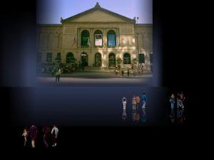 Instituto de Arte de Chicago  Chicago, EUA