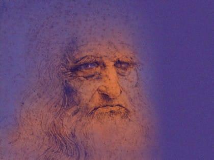 Paráfrasis – Leonardo Da Vinci