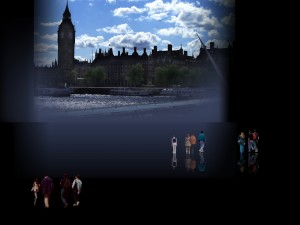 Londres / Gran Bretaña