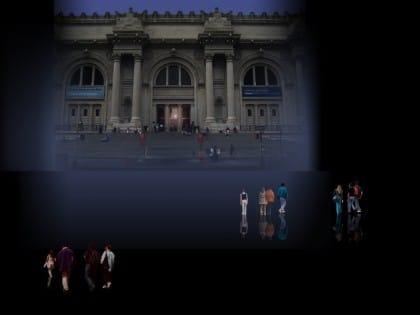 Museo Metropolitano de Arte | Nueva York, EUA
