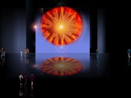 OctaFactor |  Sintagmas del orden cósmico en el tiempo.
