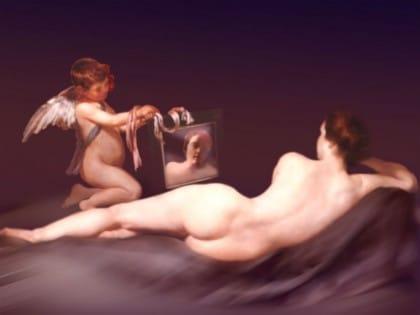 Paráfrasis – Diego Velázquez