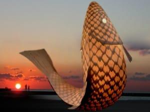 Lección de Jonás Frank Gehry