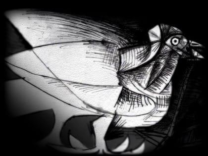 Palomas de Pablo Picasso