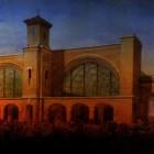 Estaciones Ferroviarias