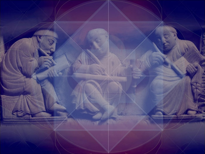 Octasintagmas Medievo Cristiano