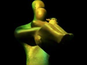 Continuidad Indivisible, Henry Moore Esculturas III