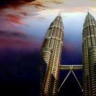 Cesar pelli's Petrona Towers, Las torres de Petrona