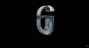Gramapoética - letra G_7901870504_o