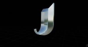 Gramapoética - letra J_7931288676_o