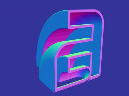 Grammapoética  A Color