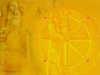 Octasintagmas Pre-faraónico