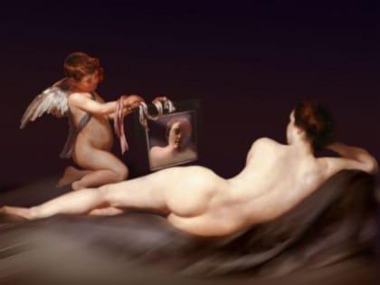 Paráfrasis Diego Velázquez
