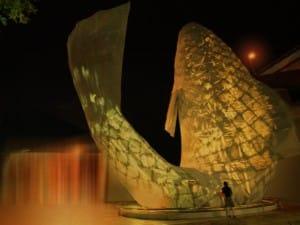 Frank Gehry Lección de Jonás