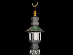 Mecca – Makkah al-Mukarramah