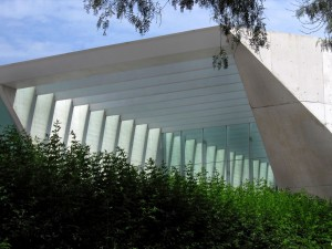 Museo Universitario de Arte Contemporáneo
