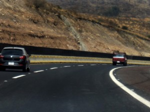 Por los caminos