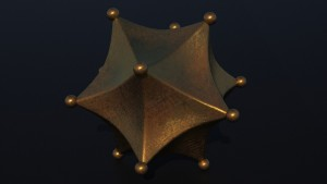 solidos_platonicos___roman_dodecahedra