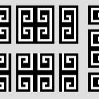 cruces( cuatro puntos cardinales)