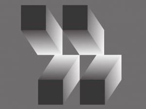 Génesis y secuencias organizativas de prismas cuadrangulares