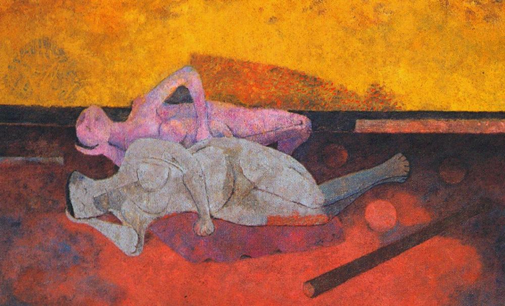 Versiones - Rufino Tamayo :Imaginación e inmanencia